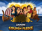 Jason And The Golden Fleece онлайн на деньги